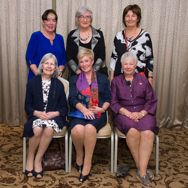 Reunion Photos Coleraine High School Old Girls Association